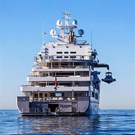 jacht ulysses m y ulysses the yacht life pinterest boating luxury