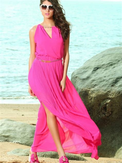 Maxi New Imah 2in1 Recomended pink maxi dress best seller dress and gown review