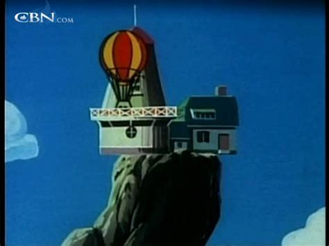 The Flying House by Cbn Tv Flying House Episode 1