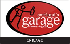 Sell Gift Cards Chicago - buy cortland s garage chicago gift cards raise