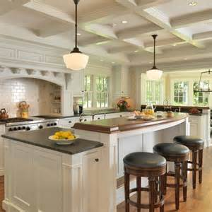 two level kitchen island multi level kitchen island range backsplash