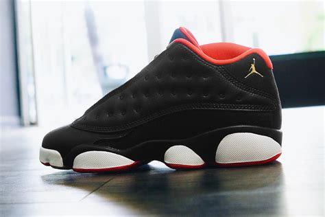 Air 13 Bred air 13 low quot bred quot air jordans release dates more jordansdaily