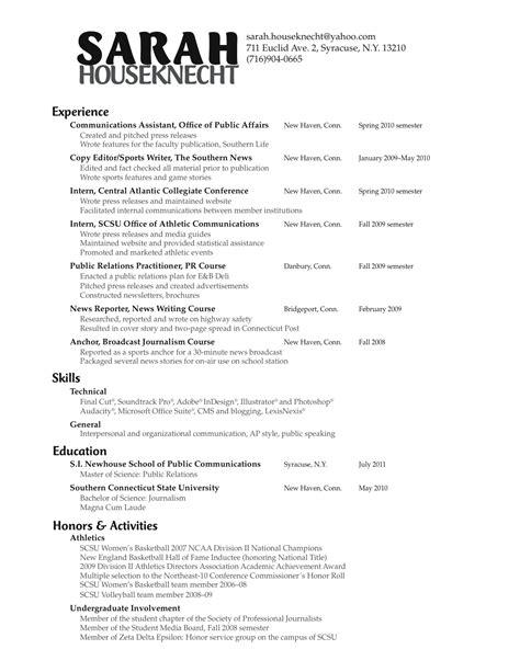 advertising resume marketing advertising resume marketing