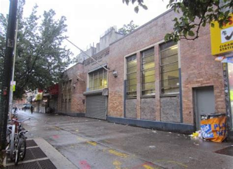 Wrightsville Post Office by Historic Stuyvestant Post Office To Be Demolished