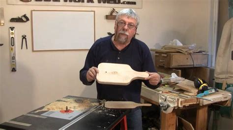 Pattern Or Template Making With The Router A Woodworkweb Com Woodworking Video Youtube Woodworking Template Maker