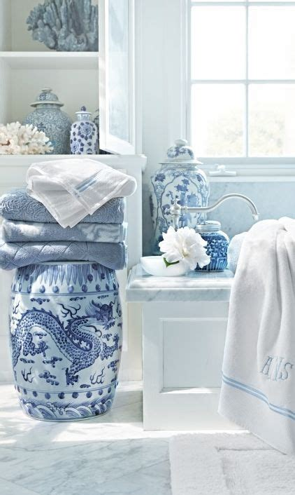 best 25 blue white bathrooms ideas on blue