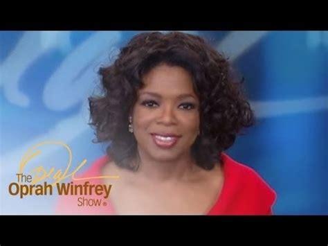 Oprah Giveaway Show - oprah s top secret plan for her epic car giveaway the oprah winfrey show oprah