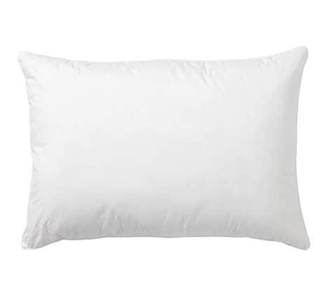 Pottery Barn Pillow Insert by Soft Touch Organic Alternative Pillow Insert