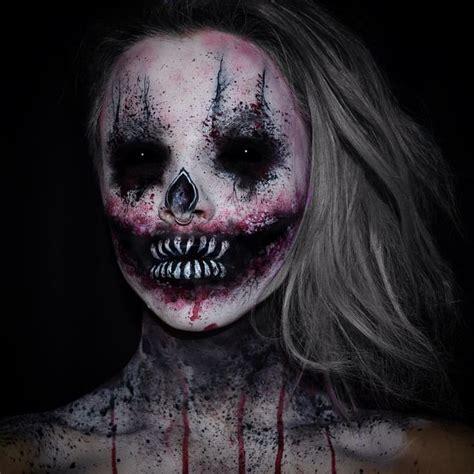 17 Best Ideas About Scary by 17 Best Ideas About Scary Makeup On