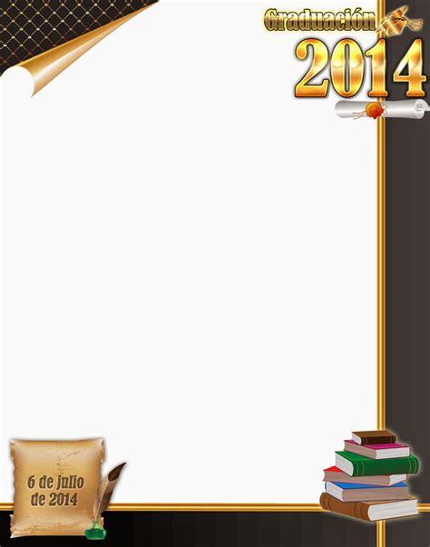 marcos para fotos de graduacion de preescolar gratis marco para foto de graduaci 243 n marcos en psd y png para