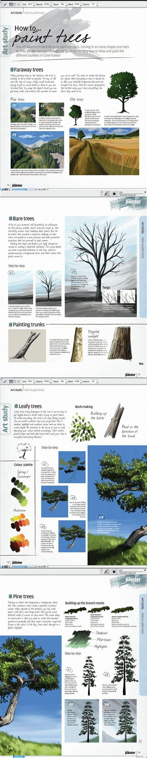 tutorial watercolor coreldraw 54 best painter tutorials images on pinterest corel