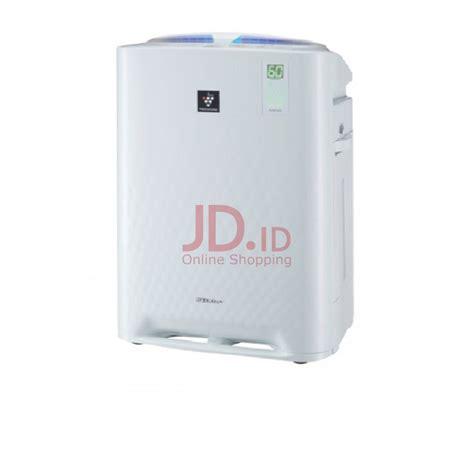 Sharp Air Purifier Kc D40y W B jual sharp air purifier kc a60y w jd id