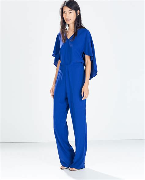 Zara Gold 2014 Zara jumpsuit zara 2014 images