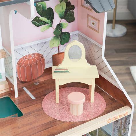 kidkraft celeste mansion dollhouse smart kid store