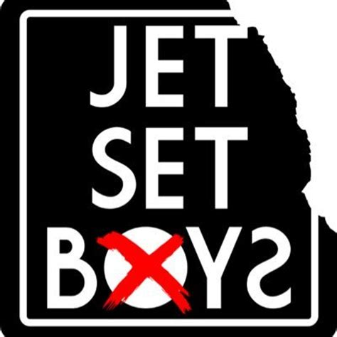 Set Boy jet set boys jet set boys