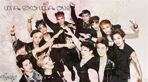 exo video wallpaper exo wallpapers wallpaper cave