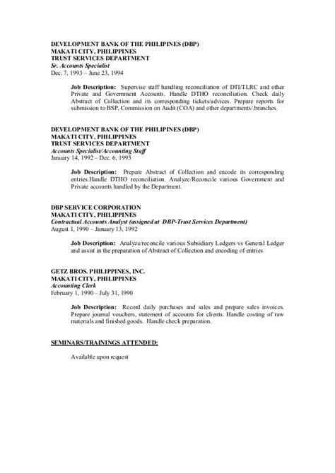 staff accountant description staruptalent
