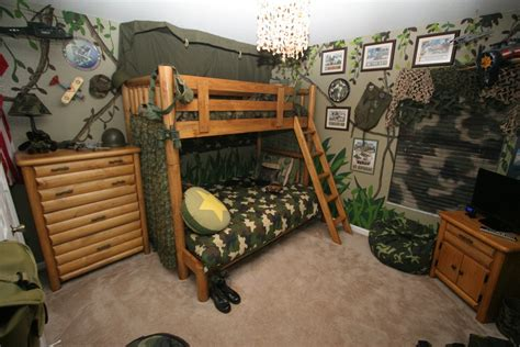 camouflage bedroom decor decorating ideas interior design center inspiration