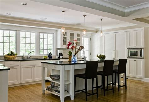 redesigning a kitchen a kitchen redesign that s all relative the boston globe