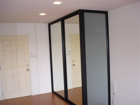 Where To Buy Sliding Mirror Closet Doors Attractive Mirrored Closet Doors Lowes Roselawnlutheran