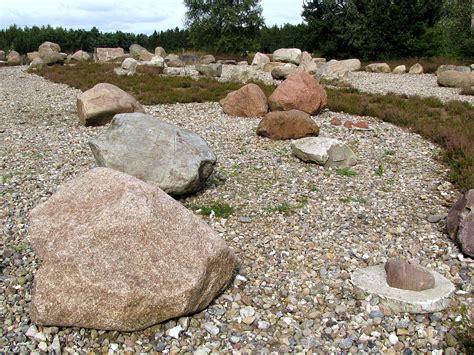 Garten Steine by Garten Der Steine Ii Bild Foto J 252 Rgen Harms Aus