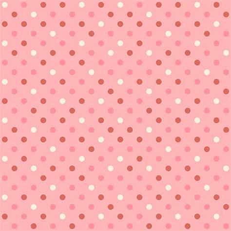 wallpaper bunga polkadot pink polka dot background pink polka dot background