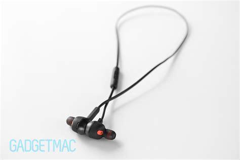 Promo Jabra Rox Wireless Bluetooth Stereo Earbuds Black Ts908 jabra rox wireless in ear headphones review gadgetmac