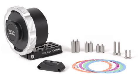 wooden camera nikon  mount  pl mount lens adapter