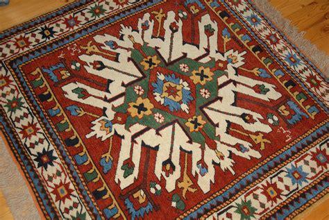sunburst rug small karabagh sunburst rug