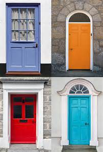 Best Front Door Colors Choose The Best Color For Your Front Door Decor10