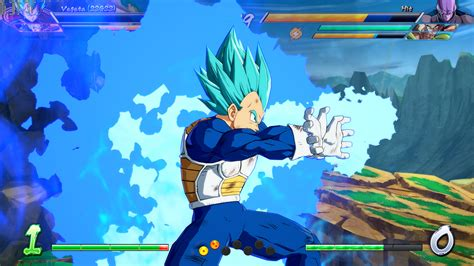 dragon ball fighterz pc   amazing port  runs