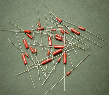 resistors for audio prp resistors