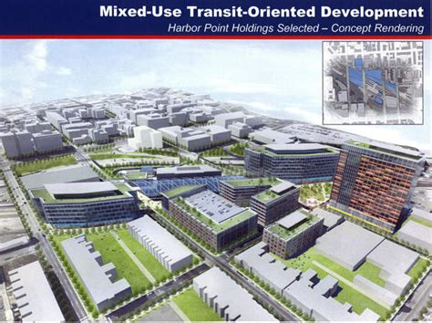Apartments Near Baltimore Penn Station Baltimore Projects Proposed Construction Or