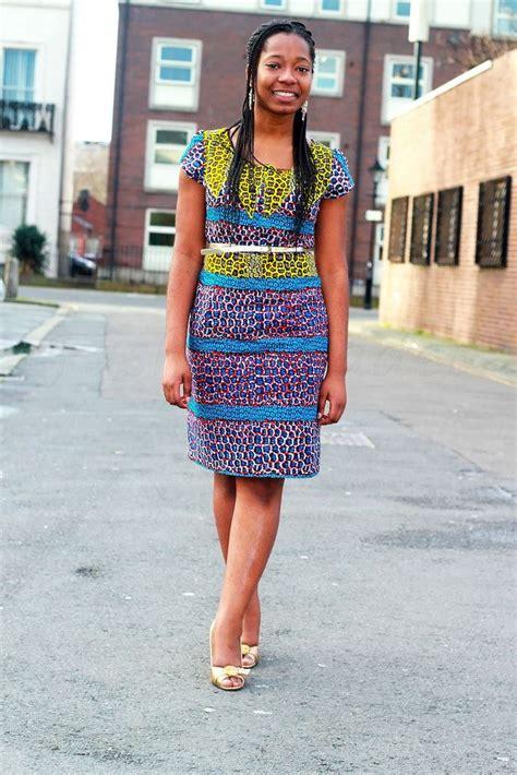 how to nail ankara office dress daily latest kitenge dress designs latest ankara dresses
