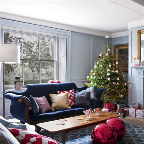 home decorations uk christmas mood ideas for your home