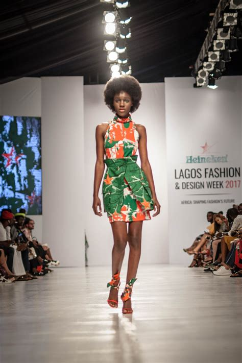 fashion design vacancies south africa heineken unveils its first african fashion collection at