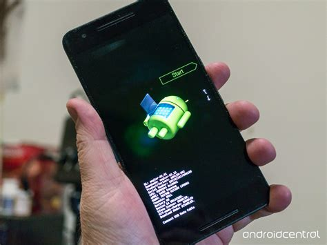 bootloader android what is a bootloader android central