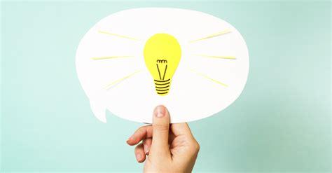 la idea de la consejos para emprendedores el emprendedor y la idea dolarsi