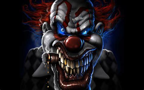 dark jester wallpaper clown wallpaper and background 1440x900 id 327888