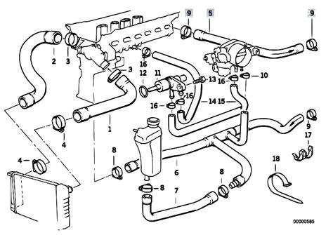 2006 bmw 325i engine diagram automotive parts diagram images
