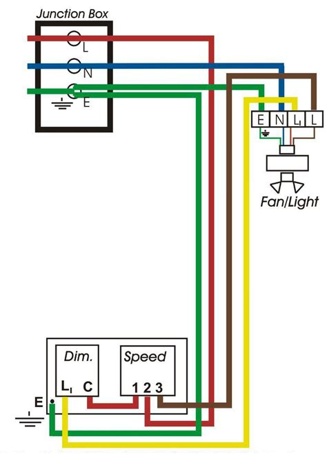 bathroom diagram fan light wiring bath fan diagram wiring