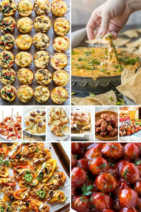 appetizers hot 30 thanksgiving appetizer recipes dinner at the zoo