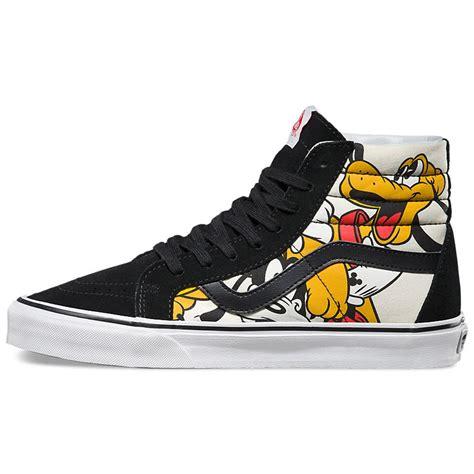 disney sneakers vans sk8 hi disney shoes
