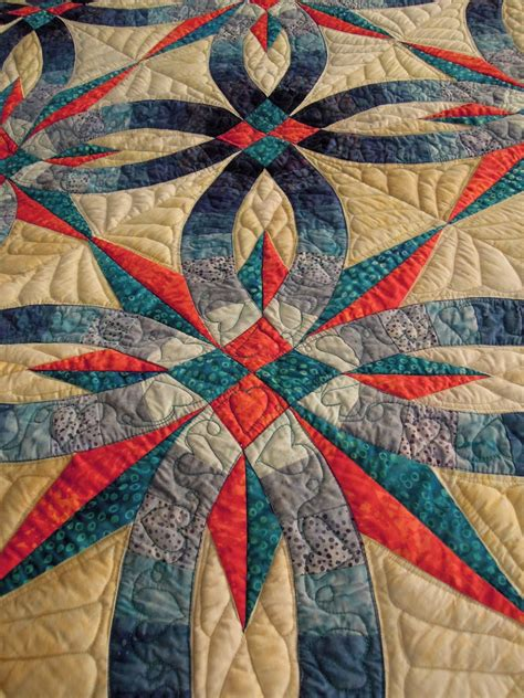 Wedding Quilt Patterns by Quilt Inspiration Wedding Ring Quilts Part 2 Judy