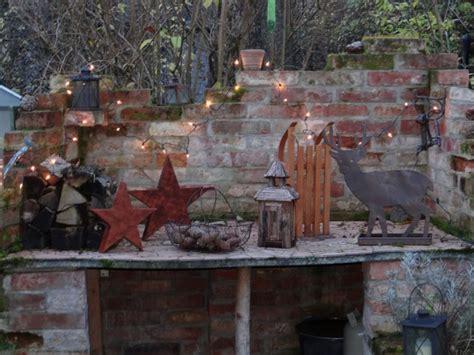Winterdeko Garten by Kommt Mit Auf Trixis Garten Trauminsel Stadtlandflair