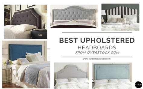 overstock upholstered headboard diy project download
