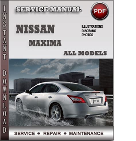 manual repair free 1995 nissan maxima regenerative braking 2004 nissan maxima service manual download bucksheemanhattan
