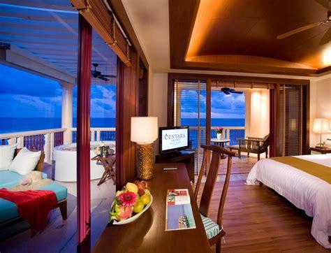 Centara Karon Resort Phuket Rooms by Centara Grand Resort Phuket Accommodation