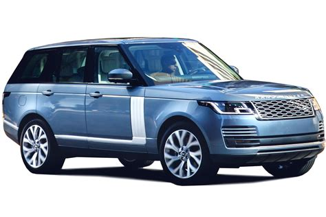 suv range rover range rover suv car release information