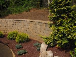 Residential Retaining Walls Residential Retaining Walls Knoxville Loudon